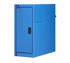 tower computer enclosure icestation itsenclosures nema 12 protection