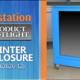 IS362626-12 pc enclosure computer enclosure icestation itsenclosures