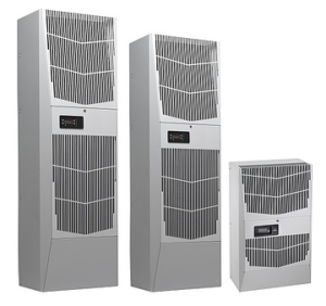 computer enclosure thermal management icestation air conditioners