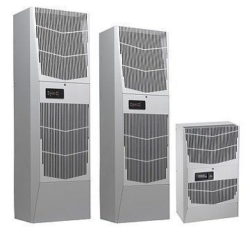 ITS Enclosures - Thermal Management Indoor Air Conditioners
