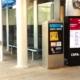 ViewStation outdoor lcd enclosure bus stop