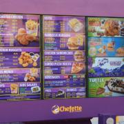 Chefette-Restaurants