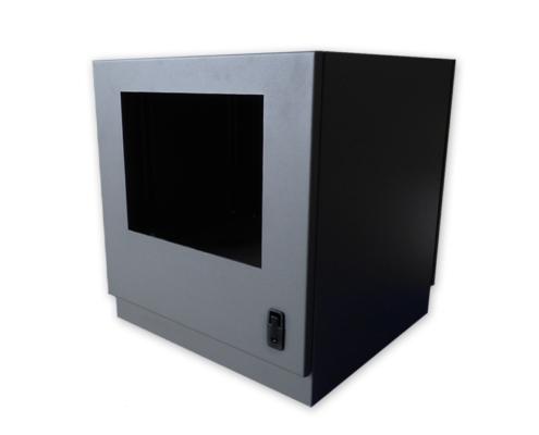 desktop monitor icestation itsenclosures