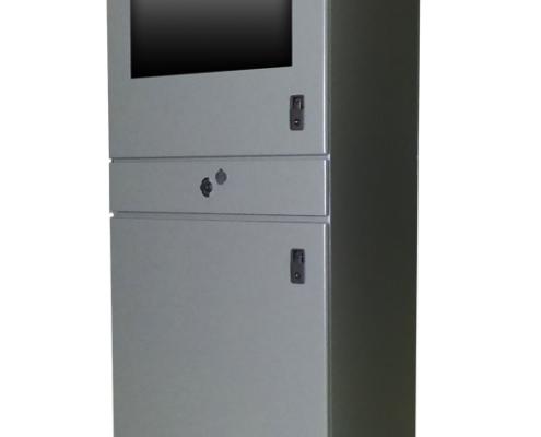 FreeStanding Computer Enclosures