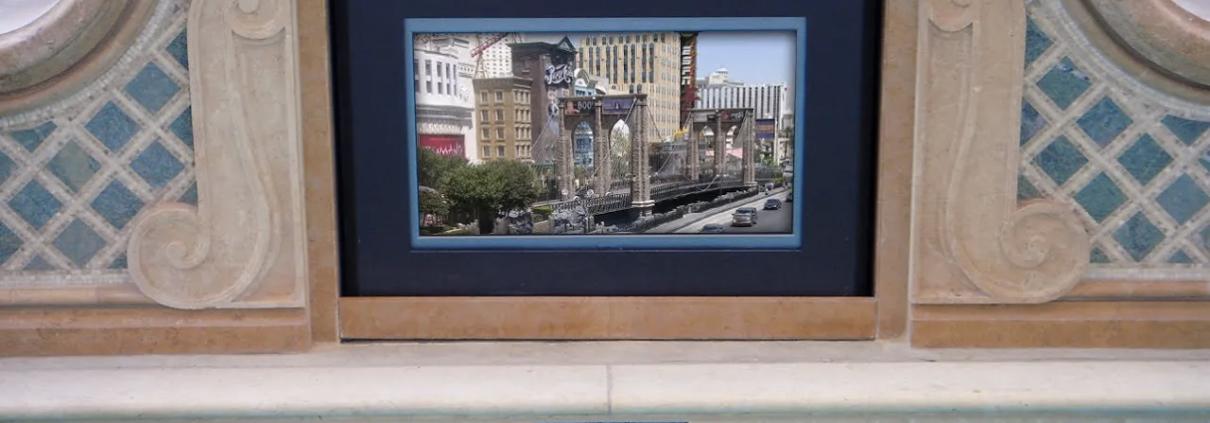 LCD ENCLOSURE VIEWSTATION ITSENCLOSURES MONITOR ENCLOSURE