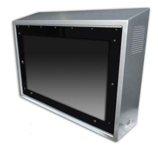 ITSEnclosure LCD