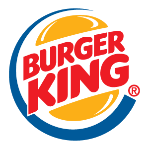Burger King Fast Food Restaurant Logo