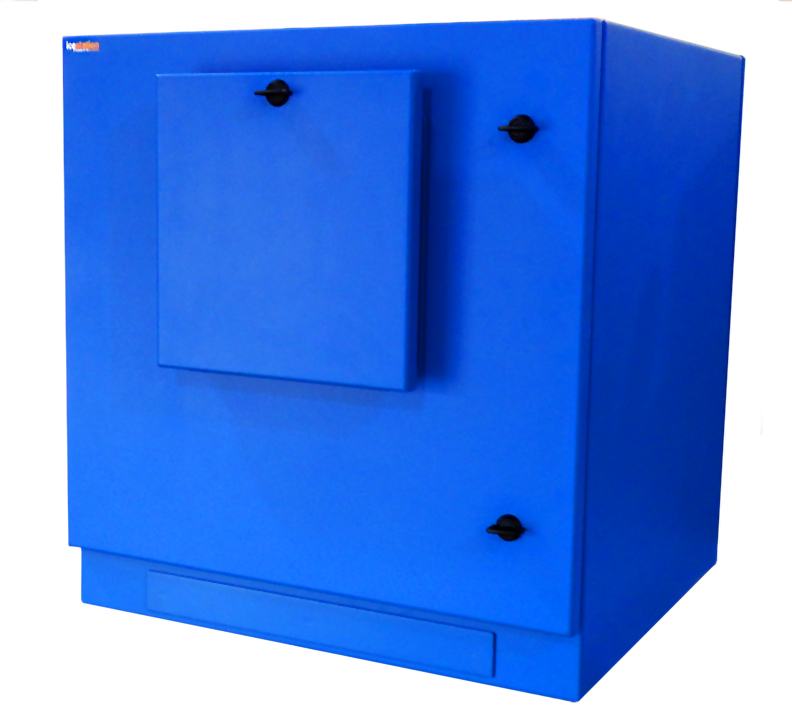 printer cabinet enclosure