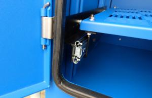 Nema 4 Printer Enclosure Door Seal