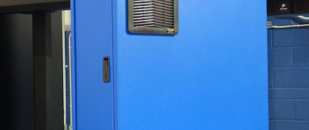 NEMA-12 PC Enclosure ITSENCLOSURES