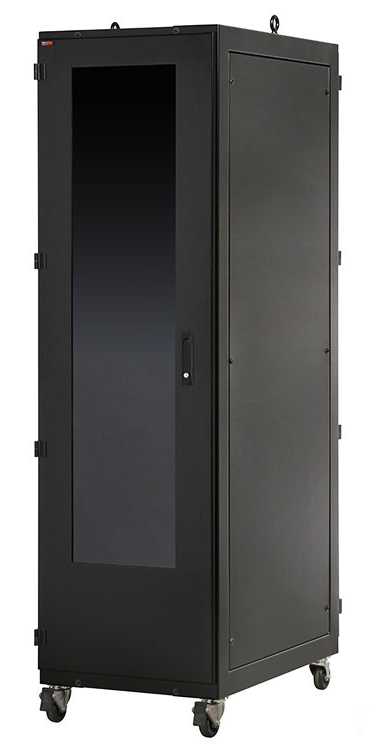 IRWR7219243812-NEMA-12 rack enclosure icestation itsenclosures