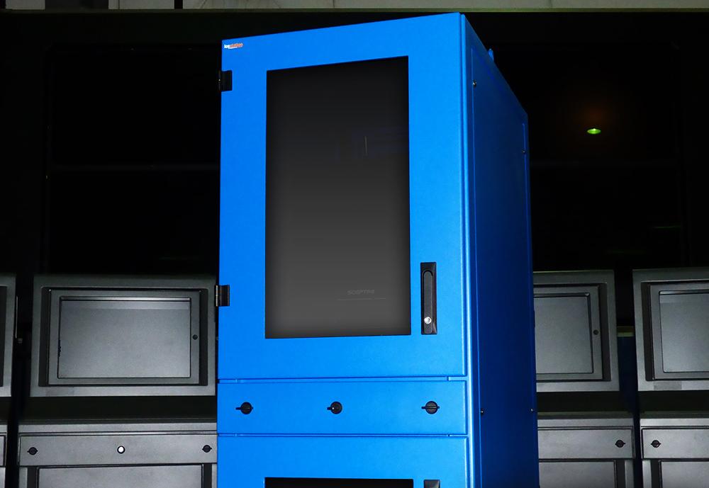 IRWR72192438 Rack Enclosure IceStation ITSENCLOSURES Keyboard Drawer