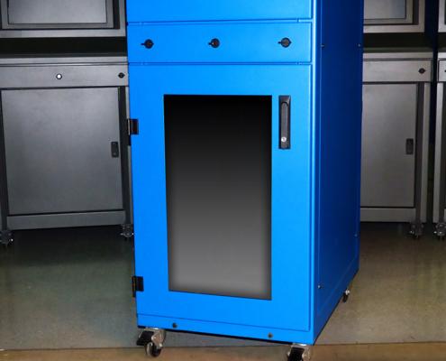 NEMA-12 Enclosure Product Shot