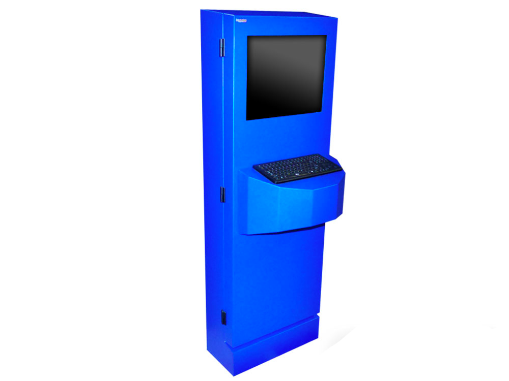 Freestanding Enclosure Nema 4