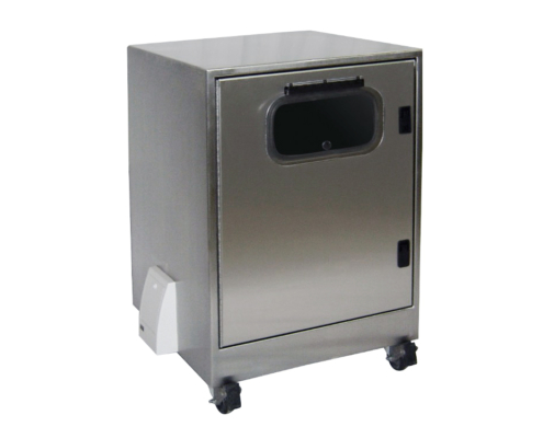 IceStation Stainless Steel Printer Enclosure ITSENCLOSURES