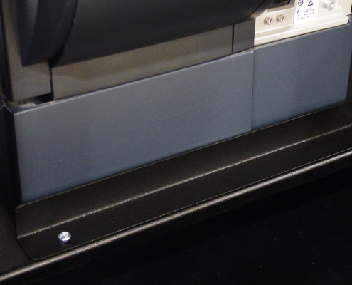 PB262426-12-Printer-Box-Enclosure-adjustable-depth-bracket-icestation-itsenclosures