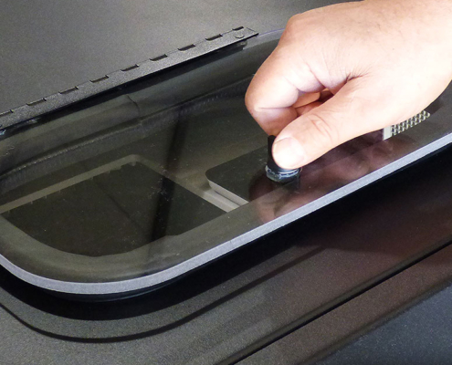 PB262426-12-Printer-Box-Enclosure-hinged-printer-door---icestation-itsenclosures