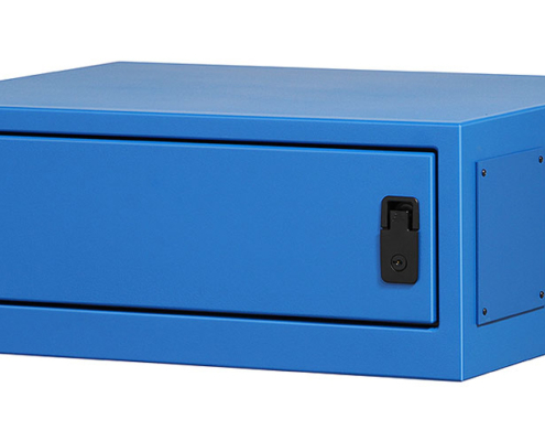 nema 12 desktop computer enclosure icestation