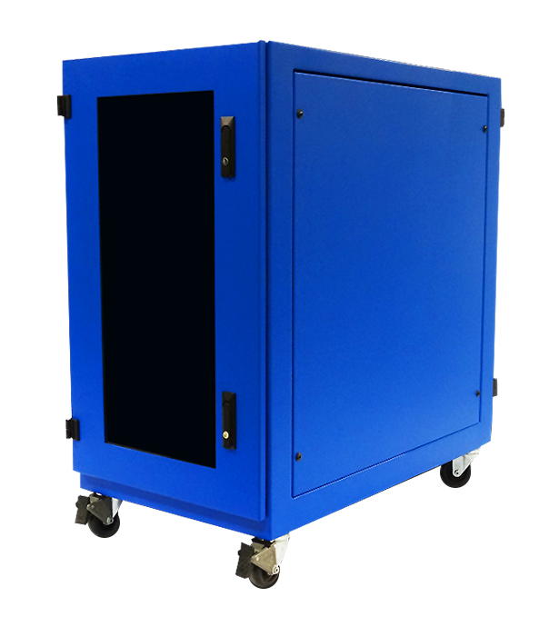 IR40 rack enclosure itsenclosures icestation