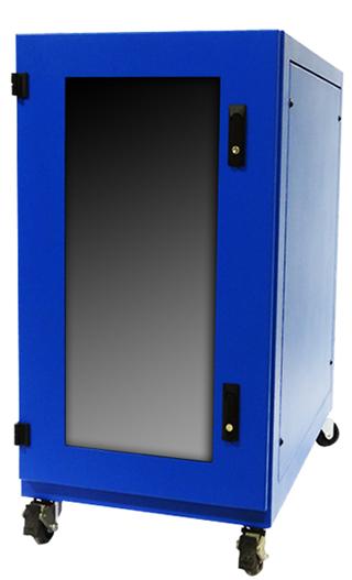 NEMA 12 Rack Enclosure icestation