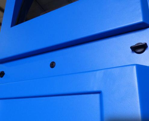 IS602826-12 Computer cabinet pc enclosure nema 12 icestation itsenclosures freestanding computer enclosure closed keyboard drawer