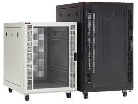 NetStation Vented Rack Enclosure
