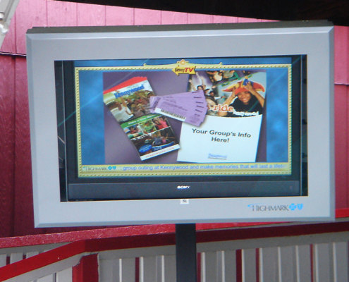 ViewStation Universal Kennywood ITSENCLOSURES 2