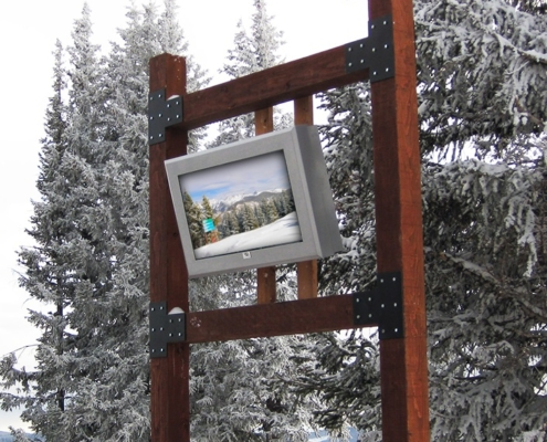 ViewStation Universal Vail Resort ITSENCLOSURES