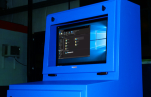icestation itsenclosures computer enclosure