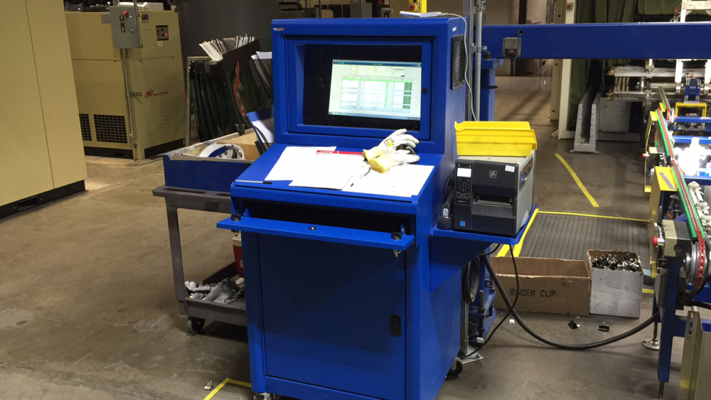case study fuyao automotive glass itsenclosures icestation titan pc enclosure
