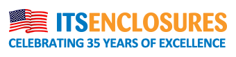 ITSENCLOSURES CELEBRATING 35 YEARS OF EXCELLENCE