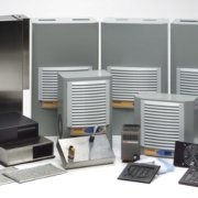 ITSENCLOSURES THERMAL MANAGEMENT AIR CONDITIONER FAN COOLING