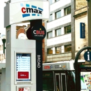 CENTRAL OHIO TRANSIT AUTHORITY COTA bus stop shelters viewstation itsenclosures