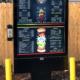TEU Services Case Study ITSENCLOSURES outdoor digital signage menu boards