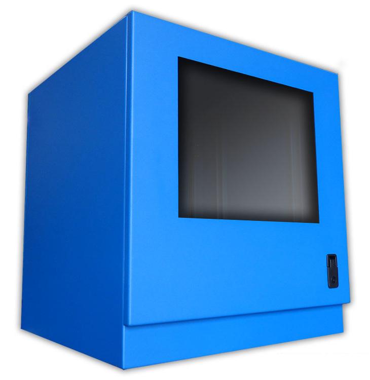 ID282626-04 RACK ENCLOSURE ITSENCLOSURES IceStation