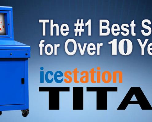icestation TITAN #1 seller computer enclosure itsenclosures